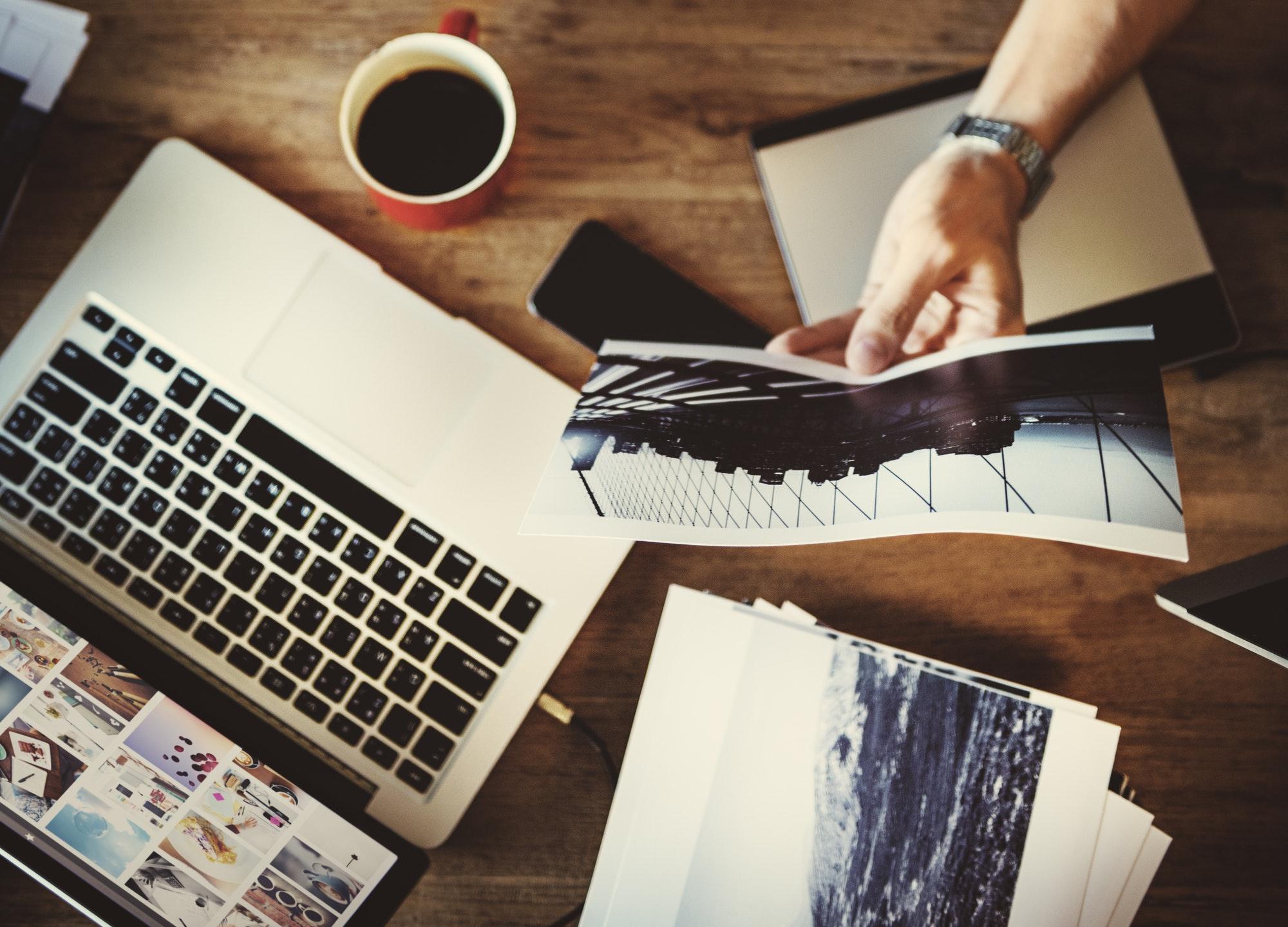 10 gratis tips til godt hjemmesidedesign af dygtigt webdesigner